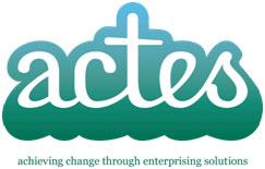 Actes Footer Emblem