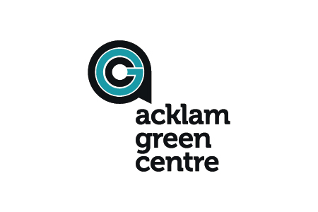 Acklam Green Centre Logo