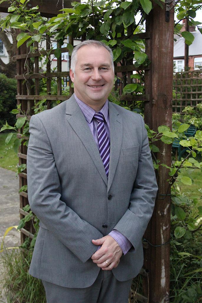 Paul Wales