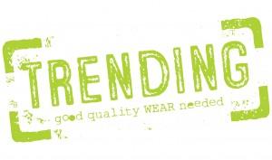Trending-logo